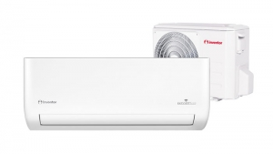 Inventor Passion ECO -3,5 kW - Airconditioning & warmtepomp Service Nederland